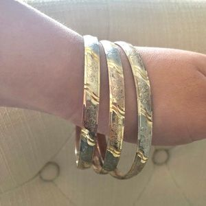3 Beautiful Bangles !!✨✨